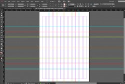 A4-12-Column-Grid-Template