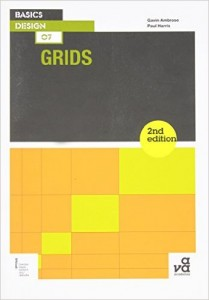 Basic Design Grids Book