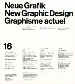 neue grafik theme by verticalrythm