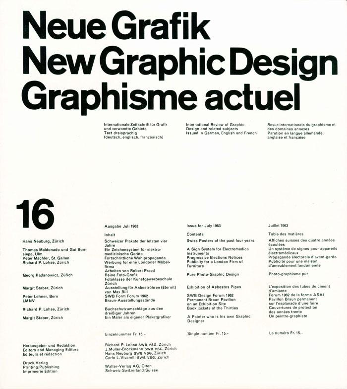 neue grafik theme by verticalrythm