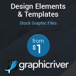 graphicriver design templates