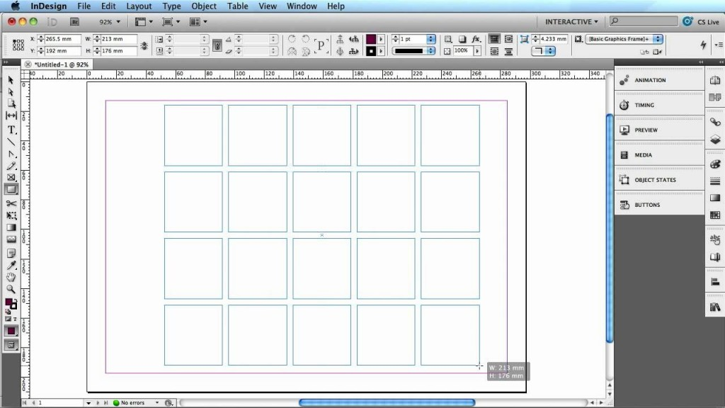 photoshop how to add rulers