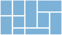 flexbox grid by ThatEmil.com